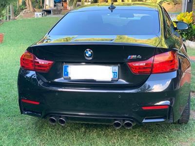 BMW SERIE 4 SERIE 4 F82 M4 photo #6