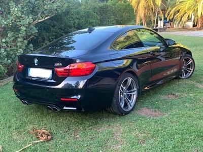 BMW SERIE 4 SERIE 4 F82 M4 photo #7