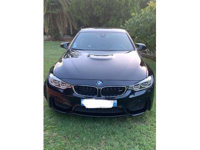 BMW SERIE 4 SERIE 4 F82 M4 photo #4