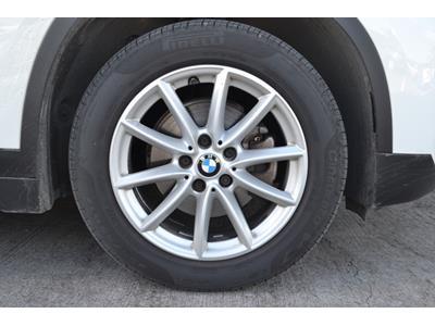 BMW X1 sDrive 16d 116 ch Lounge photo #9