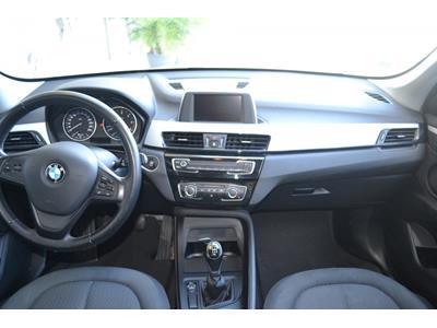 BMW X1 sDrive 16d 116 ch Lounge photo #10