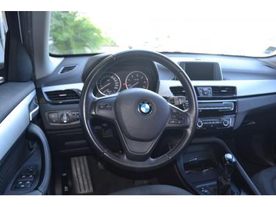 BMW X1 sDrive 16d 116 ch Lounge photo #11