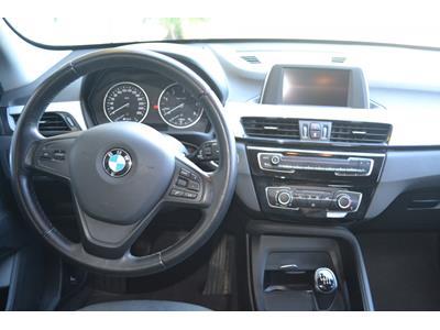 BMW X1 sDrive 16d 116 ch Lounge photo #12