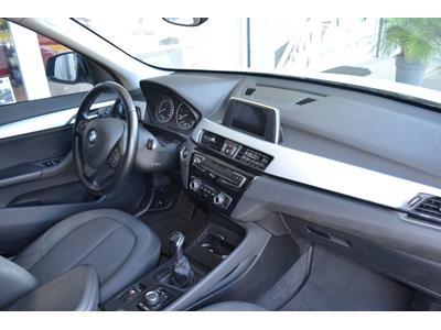BMW X1 sDrive 16d 116 ch Lounge photo #13