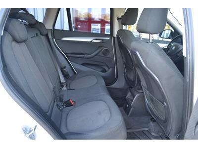 BMW X1 sDrive 16d 116 ch Lounge photo #16