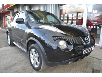 NISSAN JUKE Juke 1.6e 94 Visia photo #2