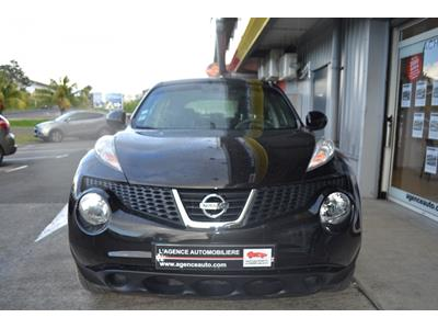 NISSAN JUKE Juke 1.6e 94 Visia photo #3