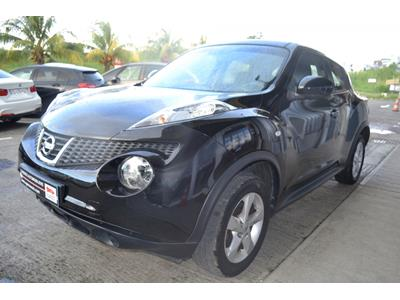 NISSAN JUKE Juke 1.6e 94 Visia photo #4