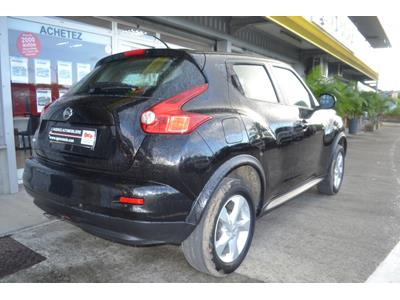 NISSAN JUKE Juke 1.6e 94 Visia photo #7