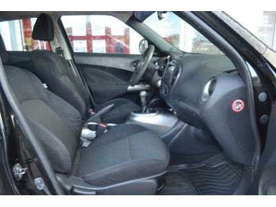 NISSAN JUKE Juke 1.6e 94 Visia photo #9