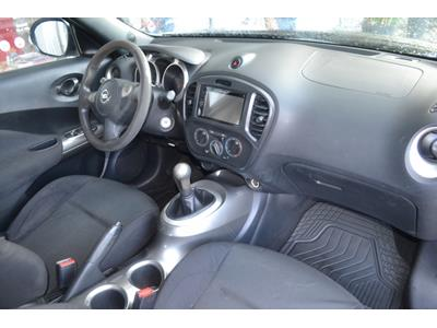 NISSAN JUKE Juke 1.6e 94 Visia photo #10