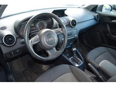 AUDI A1 Sportback 1.6 TDI 90 Attraction S tronic photo #13