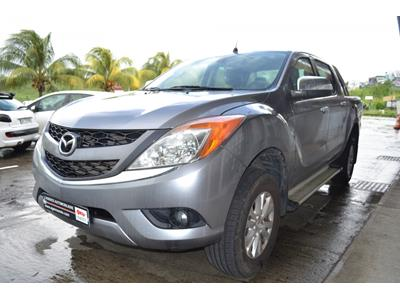 MAZDA BT-50 2,2 double CABINE photo #4