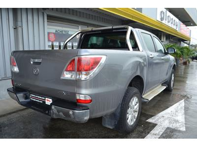 MAZDA BT-50 2,2 double CABINE photo #5