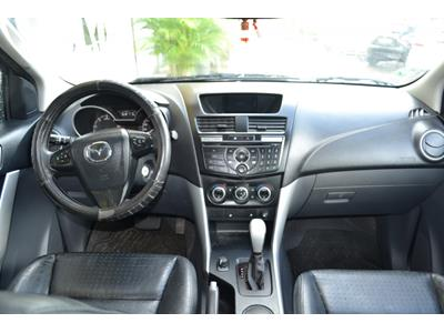 MAZDA BT-50 2,2 double CABINE photo #8