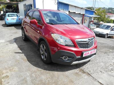 OPEL MOKKA 1.7 CDTI 130 photo #2