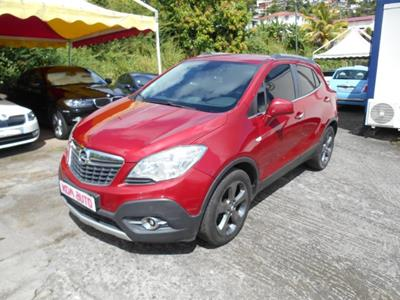 OPEL MOKKA 1.7 CDTI 130 photo #3