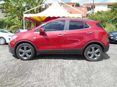 OPEL MOKKA 1.7 CDTI 130 photo #5
