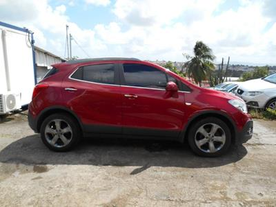 OPEL MOKKA 1.7 CDTI 130 photo #4
