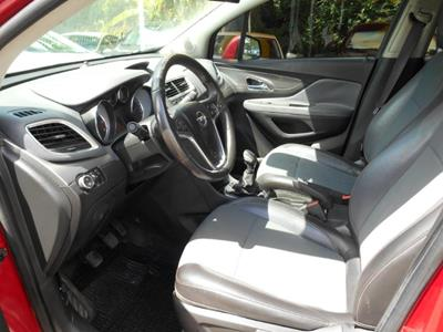 OPEL MOKKA 1.7 CDTI 130 photo #8
