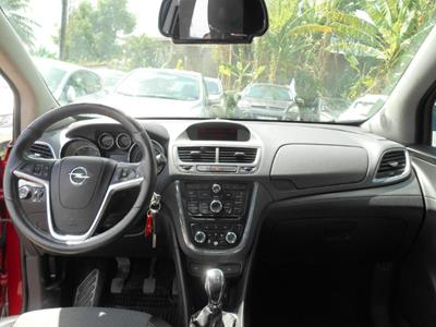 OPEL MOKKA 1.7 CDTI 130 photo #9