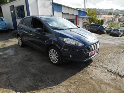 FORD FIESTA 1.25 60 photo #2