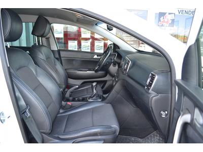 KIA SPORTAGE Sportage 1.7 CRDi 115 ISG 4x2 Premium Business photo #9