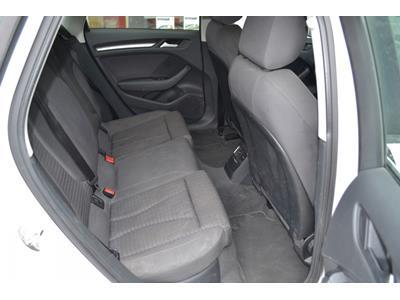AUDI A3 Sportback 1.6 TDI 110 SPORT photo #10