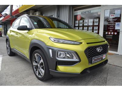 HYUNDAI KONA Kona 1.0 T-GDi 120 LIMITED EDITION photo #2