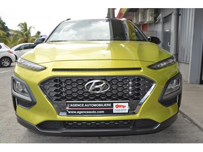 HYUNDAI KONA Kona 1.0 T-GDi 120 LIMITED EDITION photo #3