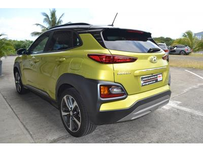 HYUNDAI KONA Kona 1.0 T-GDi 120 LIMITED EDITION photo #5