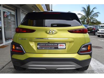 HYUNDAI KONA Kona 1.0 T-GDi 120 LIMITED EDITION photo #6