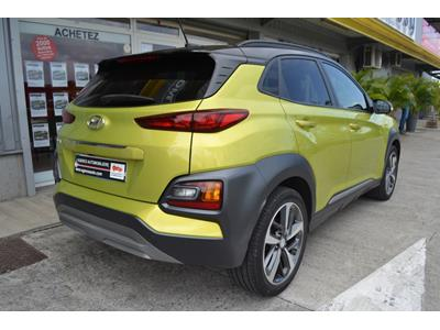 HYUNDAI KONA Kona 1.0 T-GDi 120 LIMITED EDITION photo #7