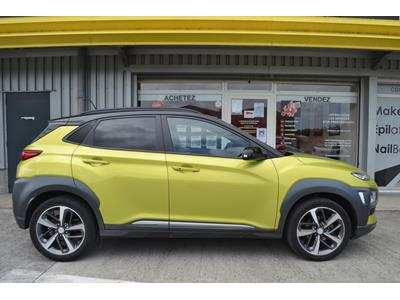HYUNDAI KONA Kona 1.0 T-GDi 120 LIMITED EDITION photo #8