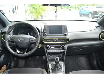 HYUNDAI KONA Kona 1.0 T-GDi 120 LIMITED EDITION photo #10