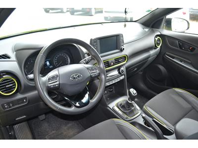 HYUNDAI KONA Kona 1.0 T-GDi 120 LIMITED EDITION photo #12