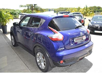 NISSAN JUKE Juke 1.2e DIG-T 115 Start/Stop System Acenta photo #2