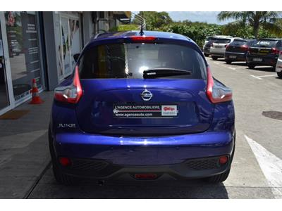 NISSAN JUKE Juke 1.2e DIG-T 115 Start/Stop System Acenta photo #4