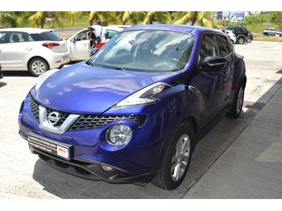 NISSAN JUKE Juke 1.2e DIG-T 115 Start/Stop System Acenta photo #7