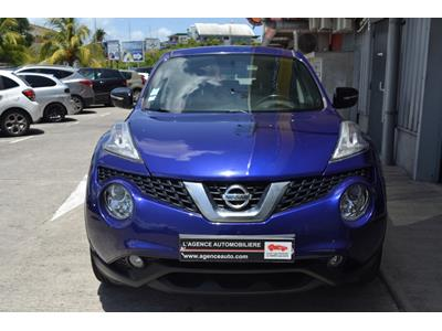 NISSAN JUKE Juke 1.2e DIG-T 115 Start/Stop System Acenta photo #9