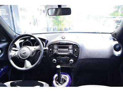 NISSAN JUKE Juke 1.2e DIG-T 115 Start/Stop System Acenta photo #10