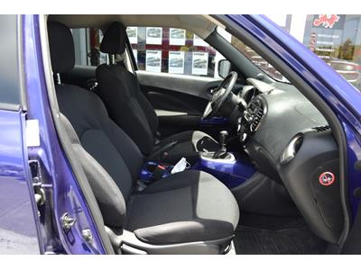 NISSAN JUKE Juke 1.2e DIG-T 115 Start/Stop System Acenta photo #13