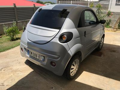 MICROCAR M.GO DUE photo #3