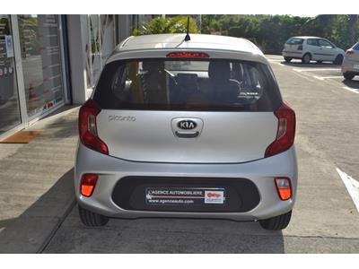 KIA PICANTO Picanto 1.0 essence MPi 67 ch BVM5 Active photo #6