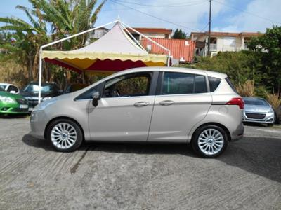 FORD B-MAX 1.0 ECOBOOST photo #5