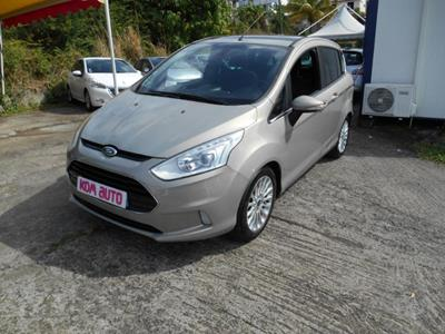 FORD B-MAX 1.0 ECOBOOST photo #3