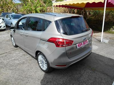 FORD B-MAX 1.0 ECOBOOST photo #6
