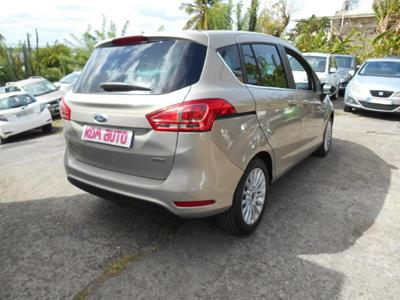 FORD B-MAX 1.0 ECOBOOST photo #7