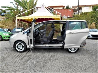 FORD B-MAX 1.0 ECOBOOST photo #8