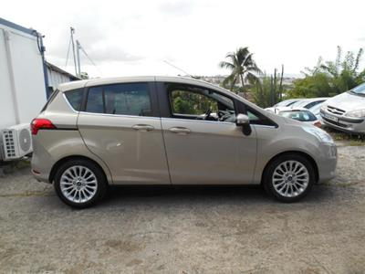 FORD B-MAX 1.0 ECOBOOST photo #4